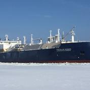 L'océan Arctique, un raccourci encore coûteux et risqué