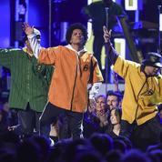 En orbite aux Grammy Awards, cinq choses à découvir sur la planète Bruno Mars