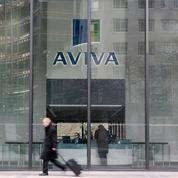 Aviva veut doubler le nombre d'assurés en France