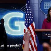 États-Unis : l'idée d'un réseau 5G financé par Washington provoque une levée de boucliers