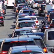 Les péages d'autoroute plus chers au 1erfévrier