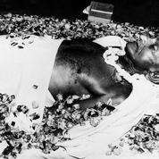 30 janvier 1948 : Gandhi, «la grande âme», est assassiné par un extrémiste hindou