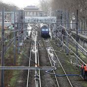 La SNCF annonce «huit années difficiles» pour les usagers du RER et du Transilien
