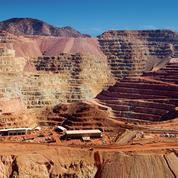 Cuivre, cobalt, palladium... les nouvelles technologies font flamber les métaux rares