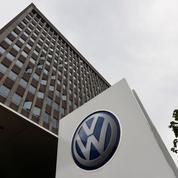 Nouveau scandale automobile en Allemagne