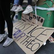 Affaire Théo : la colère des syndicats policiers