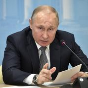 De l'Ukraine à la Syrie, le progressif retour de la Russie dans le jeu diplomatique