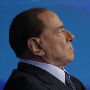 Législatives en Italie : «La droite est incapable d'exister sans Berlusconi»
