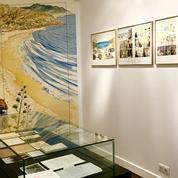 Gallimard ouvre une galerie d'art à Paris