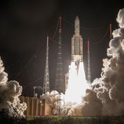 Ariane 5 : une erreur humaine à l'origine de la mauvaise trajectoire