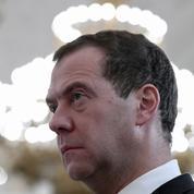 Washington liste les proches de Poutine dans sa ligne de mire