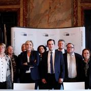 Après le fiasco de l'euro, le FN réfléchit déjà à des traités européens alternatifs