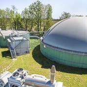 Des pistes pour 100% de méthane «vert»