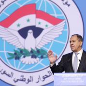 À Sotchi, la conférence sur la Syrie vire à la confusion