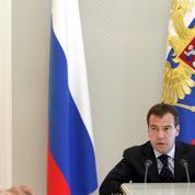 Le Trésor américain menace de sanctionner des proches de Poutine