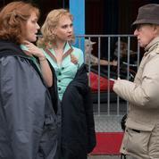 Abus sexuels : Woody Allen dans de sales draps