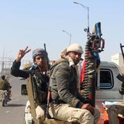 Yémen : les séparatistes encerclent le palais présidentiel à Aden