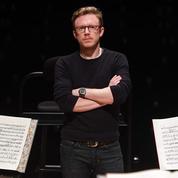 Le chef Daniel Harding quitte l'Orchestre de Paris