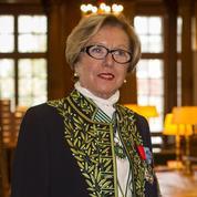 Danièle Sallenave: «Pour Charles Maurras, le mot commémoration pose problème»