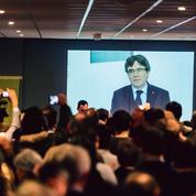 Catalogne : le cas Puigdemont divise les séparatistes
