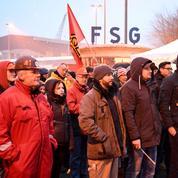 Allemagne : IG Metall choisit l'affrontement