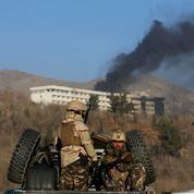 En Afghanistan, l'Amérique tombe dans le piège taliban