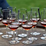 Qui sont les plus gros acheteurs de cognac dans le monde ?