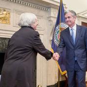 Le nouveau patron de la Fed face au risque de bulle financière