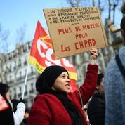 Les Français envisagent la généralisation de la grogne sociale