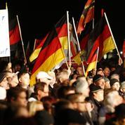 Plongée dans le fief est-allemand de l'extrême droite