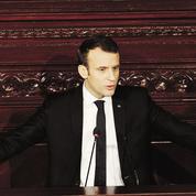 Bilan mitigé de la visite de Macron à Tunis