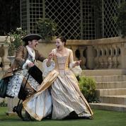 Le Jeu de l'amour et du hasard avec Vincent Dedienne:Marivaux de l'or