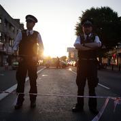 Londres : l'auteur de l'attaque près d'une mosquée condamné à la perpétuité
