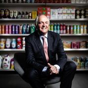 Unilever accélère sa transformation
