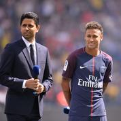 Le PSG écrit aux arbitres pour les «sensibiliser» sur le cas Neymar