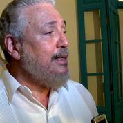 À Cuba, un an après Fidel, son fils Fidelito meurt à son tour