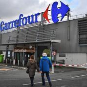 Carrefour: la liste des 273 magasins menacés de fermeture est maintenant connue