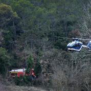 Cinq morts dans la collision de deux hélicoptères de l'armée
