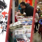 Paris Manga & Sci-Fi Show 2018: les temps forts