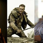 Tom Hardy, d'acteur aux multiples visages à rappeur amateur