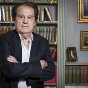 Jacques Julliard : «Quel avenir pour le christianisme en France?»