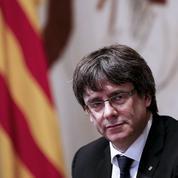 Catalogne : les indépendantistes affinent leur stratégie avec Puigdemont à Bruxelles