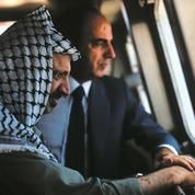Comment Israël a vainement traqué Yasser Arafat
