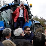 Législatives partielles : LR voit dans son succès la validation de la ligne Wauquiez
