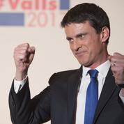 Manuel Valls «regrette un peu» de s'être présenté à la primaire de la gauche