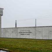Pendant son procès belge, Salah Abdeslam sera hébergé à Vendin-le-Vieil