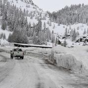 Absences, retards... Quels sont vos droits en cas de chutes de neige ?