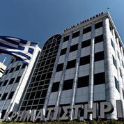 La Grèce de retour sur les marchés
