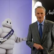 Michelin revient sur un accord de compétitivité de 2016