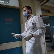 La misère au quotidien des hôpitaux publics grecs
